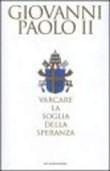 Copertina dell'audiolibro Varcare la soglia della speranza di IOANNES PAULUS II, papa