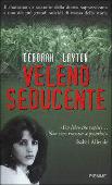 Copertina dell'audiolibro Veleno seducente di LAYTON, Deborah