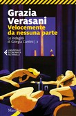 Copertina dell'audiolibro Velocemente da nessuna parte di VERASANI, Grazia