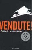 Copertina dell'audiolibro Vendute! di MUHSEN, Zana