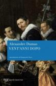 Copertina dell'audiolibro Vent'anni dopo di DUMAS, Alexandre (padre)