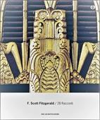Copertina dell'audiolibro Ventotto racconti di FITZGERALD, Francis Scott