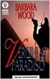 Copertina dell'audiolibro Vergini del paradiso di WOOD, Barbara