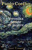 Copertina dell'audiolibro Veronika decide di morire di COELHO, Paulo