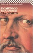 Copertina dell'audiolibro Via Gemito di STARNONE, Domenico