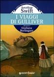 Copertina dell'audiolibro Viaggi di Gulliver