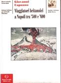 Copertina dell'audiolibro Viaggiatori britannici a Napoli tra '500 e '600 di CAPUANO, Giovanni