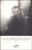 Copertina dell'audiolibro Viaggio al termine della notte di CELINE, Louis-Ferdinand