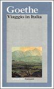 Copertina dell'audiolibro Viaggio in Italia di GOETHE, Johann Wolfgang Von