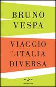 Copertina dell'audiolibro Viaggio in un Italia diversa