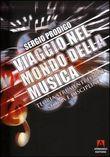 Copertina dell'audiolibro Viaggio nel mondo della musica di PRODIGO, Sergio