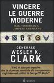 Copertina dell'audiolibro Vincere le guerre moderne