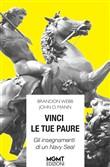 Copertina dell'audiolibro Vinci le tue paure