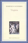 Copertina dell'audiolibro Virginia
