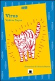 Copertina dell'audiolibro Virus di DAYRE, Valérie
