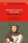 Copertina dell'audiolibro Vita del Petrarca di WILKINS, Ernest Hactch