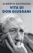 Copertina dell'audiolibro Vita di Don Giussani di SAVORANA, Alberto