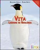 Copertina dell'audiolibro Vita: lezioni di biologia di ANELLI, Giuliana - GATTI, Elena