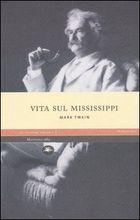 Copertina dell'audiolibro Vita sul Mississippi