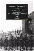Copertina dell'audiolibro Viva la muerte! di PETACCO, Arrigo