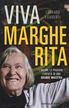 Copertina dell'audiolibro Viva Margherita di LAMBERTI, Corrado