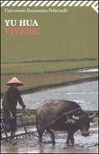 Copertina dell'audiolibro Vivere! di YU, Hua