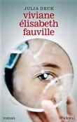 Copertina dell'audiolibro Viviane Elisabeth Fauville di DECK, Julia