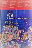Copertina dell'audiolibro Voci della storia e dell'attualità di BRANCATI, Antonio - PAGLIARANI, Trebi