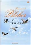 Copertina dell'audiolibro Voci d'estate di PILCHER, Rosamunde