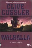 Copertina dell'audiolibro Walhalla di CUSSLER, Clive