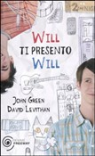 Copertina dell'audiolibro Will ti presento Will di GREEN, John - LEVITHAN, David