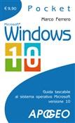Copertina dell'audiolibro Windows 10 di FERRERO, Marco