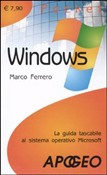 Copertina dell'audiolibro Windows 7 di FERRERO, Marco