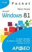 Copertina dell'audiolibro Windows 8.1 di FERRERO, Marco