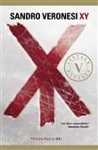 Copertina dell'audiolibro XY di VERONESI, Sandro