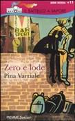 Copertina dell'audiolibro Zero e lode di VARRIALE, Pina