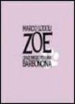 Copertina dell'audiolibro Zoe: Canzoniere per una barboncina