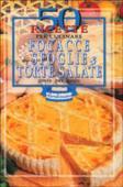 Copertina 50 ricette per cucinare focacce, sfoglie e torte salate gesto per gesto