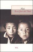 Copertina Rossi fiori del Tibet
