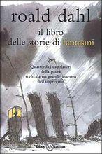 Copertina Il libro delle storie di fantasmi