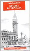 Copertina Storia di Venezia