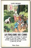 Copertina La stagione dei cinni (dialetto bolognese)