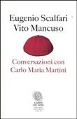 Copertina Conversazioni con Carlo Maria Martini