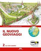 Copertina Il nuovo geoviaggi 2