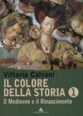 Copertina Il colore della storia 1