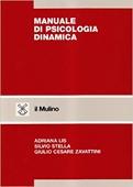 Copertina Manuale di psicologia dinamica