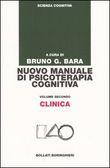Copertina Nuovo manuale di psicoterapia cognitiva – Vol. 2: Clinica
