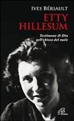 Copertina Etty Hillesum