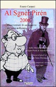 Copertina Al Sgnèr Pirén 2000 (dialetto bolognese)