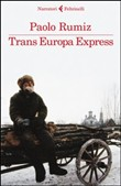 Copertina Trans Europa Express